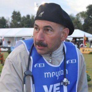 Ken Marcella, DVM