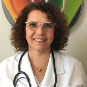 Rita de Cassia Dantas Monteiro, MD